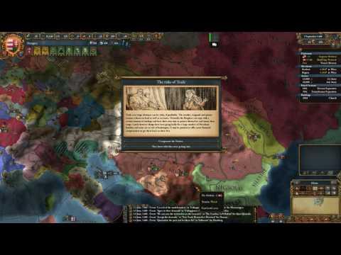 EU: IV RoM -- Hungary continued (ep 4)