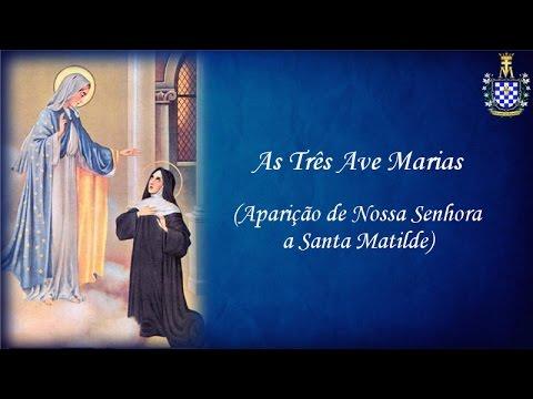 Devoção das Três Ave Marias