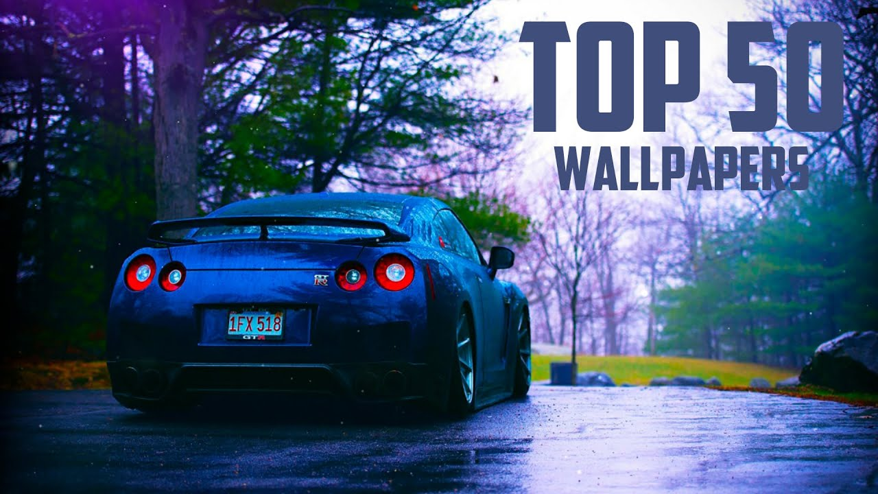 Exotics for your desktop, phone or tablet. Top 50 Vehicle Wallpapers For Wallpaper Engine Youtube