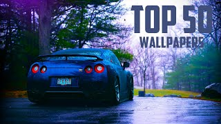 Gambar cover TOP 50 VEHICLE WALLPAPERS FOR WALLPAPER ENGINE