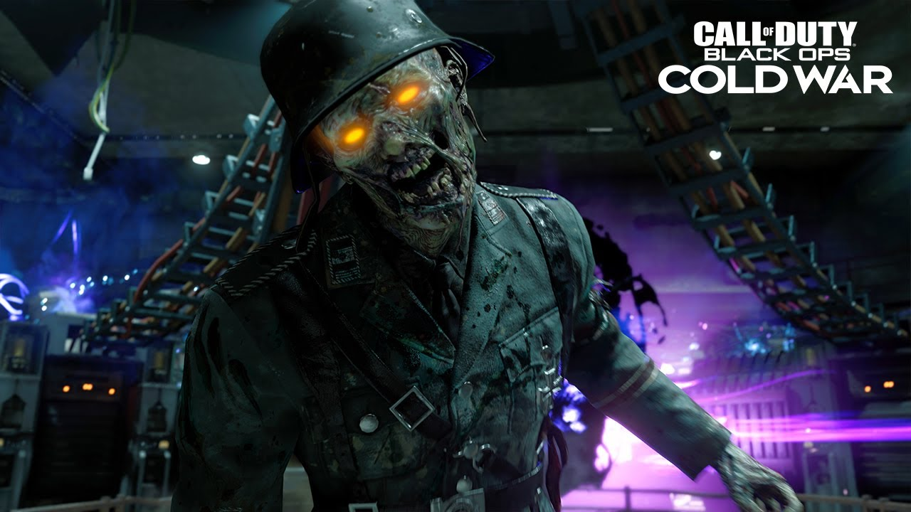 Call Of Duty Black Ops Cold War Release Date Trailer And News Techradar
