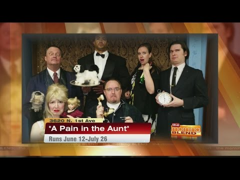 Comedy Playhouse - A Pain In The Aunt
