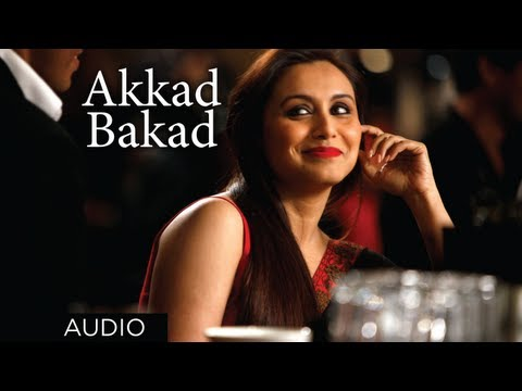 Akkad Bakkad Full Song (Audio)   Bombay Talkies   Nawazuddin Siddiqui