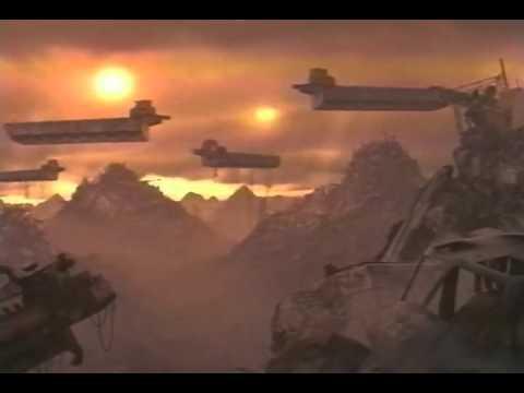 Soldier Trailer 1998