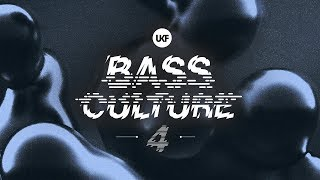 UKF Bass Culture 4 (Album Mix)
