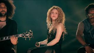 Shakira - El Dorado World Tour - Antología (Milano)