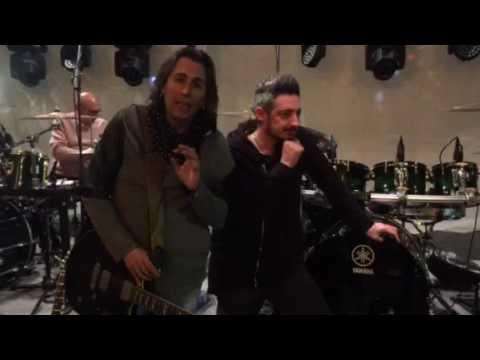 Trio Show in store presso Cavalli Musica