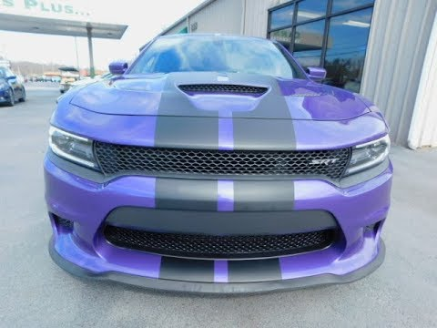 Brand New 2019 Dodge Charger Srt Hellcat 2672 New Generations Will