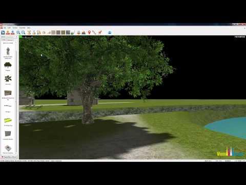 Game Guru View modes |
