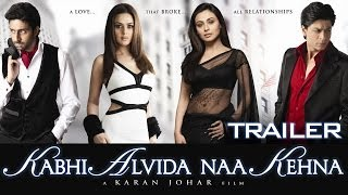 Download lagu Kabhi Alvida Naa Kehna Trailer MP3