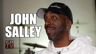 John Salley: LeBron's Career is in the