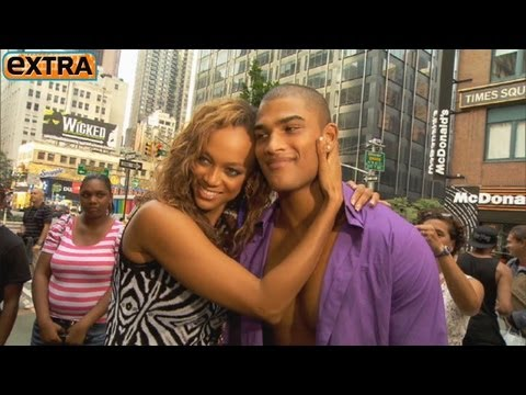 Tyra Banks: Talks Rob Evans, 'America's Next Top Model' And More