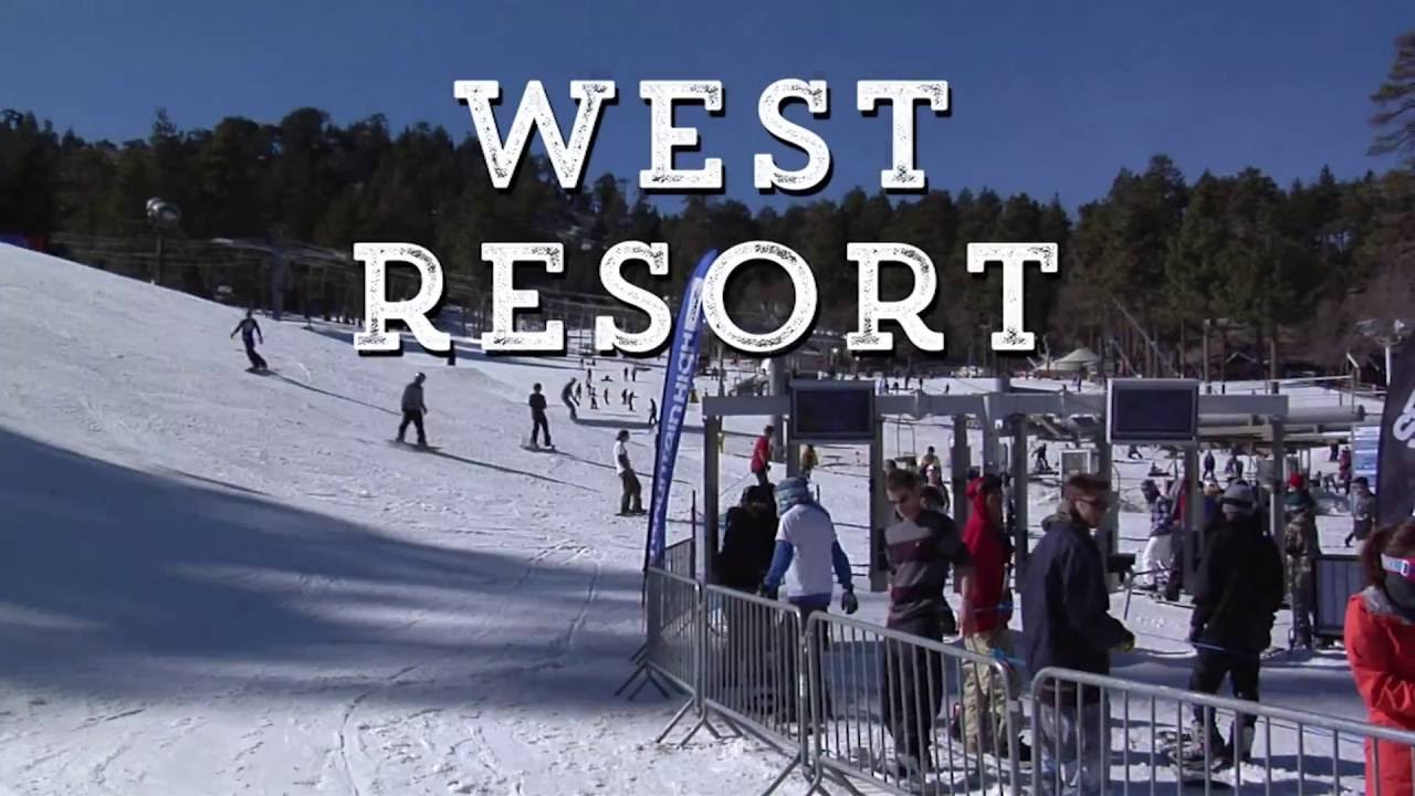 mountain high resort video west 10.11.16 - youtube