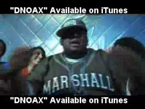 DNOAX - YOUTUBE EXCLUSIVE - MUSIC VIDEO