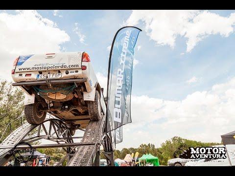 Promo Motoraventura 2017 by Garralaga Estudio Creativo