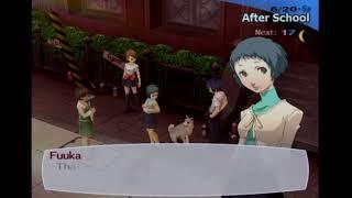 Shin Megami Tensei : Persona 3 FES -57 - Koromaru