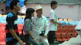 LIVESHOW TUAN KHANH DANCE - SU KIEN  BLUE MOON BAR VUNG TAU