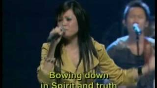 Worshiping You (Live) City Harvest Church