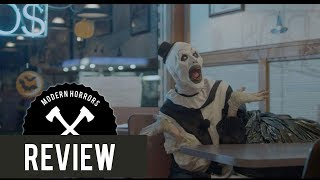 Terrifier (2017) Horror Movie Review