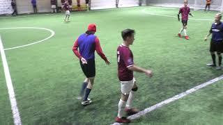 Полный матч INTER 6 2 Aaziss Турнир по мини футболу в Киеве