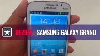 ★ Samsung Galaxy Grand | Review