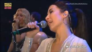 Baixar O Último Romântico: Marjorie, Nando Reis, Paula Toller e Paralamas - Nivea Rock Brasil - 05/06/2016