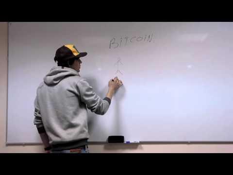 Биткоин (bitcoin) , что такое и как работает. Простым языком