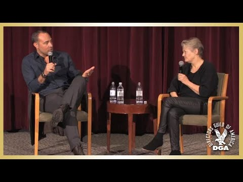 Concussion DGA Q&A With Peter Landesman And Mary Herron