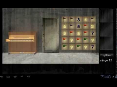 100 Doors Underground Level 28 Walkthrough 100 Doors Underground Stage 28 Guide Youtube