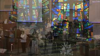 Worship Service - October 18, 2020 - I Have Always Done What You Wanted