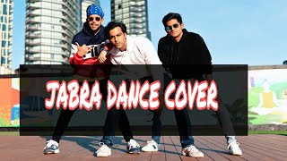 Jabra Song - Fan Dance Cover | Shah Rukh Khan | Desi United | Imdad Choreography