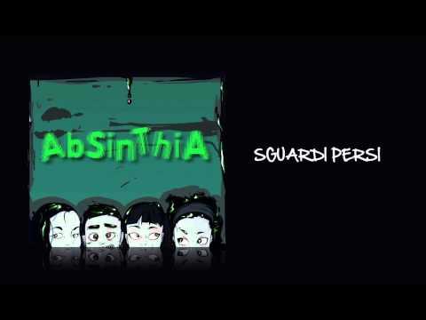 Absinthia – Sguardi persi