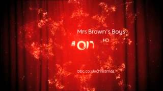 Mrs Brown's Boys Christmas Special 2012 trailer