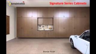 Professional Garage Storage Solutions