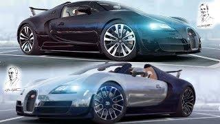 CSR Racing 2 | Bugatti 110 Ans Launch Event: The BEST Event Ever! Ettore & Jean Bugatti!