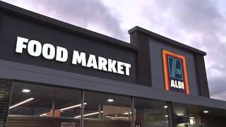 ALDI opens new store in Escanaba