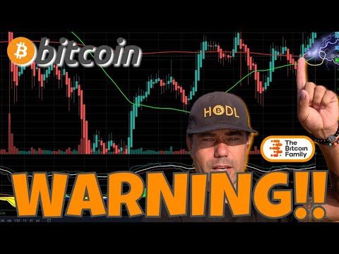 THIS IS CHANGING EVERYTHING FOR BITCOIN AND ETHEREUM RIGHT NOW!!! Saturday morning must see charts!!