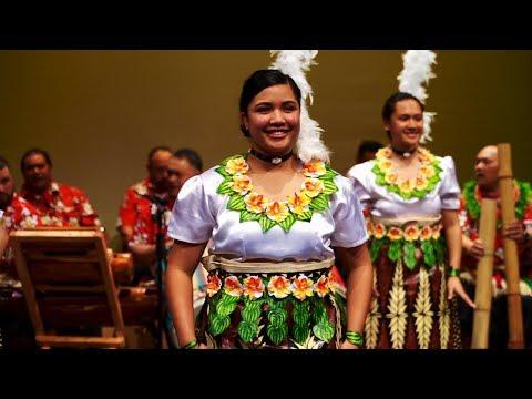 Tonga Language Week 2017 - Kanokupolu Trust'