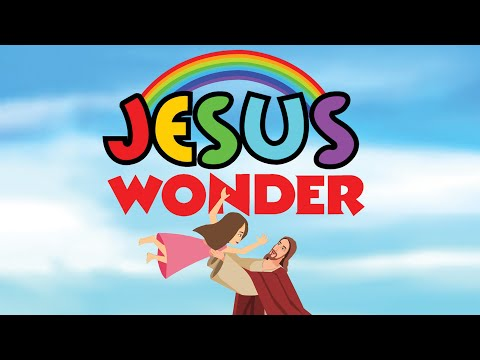 Jesus Wonder | Season 1 | Episode 14 | Five Loaves Of Bread And Two Fish | Kingdom Ministries