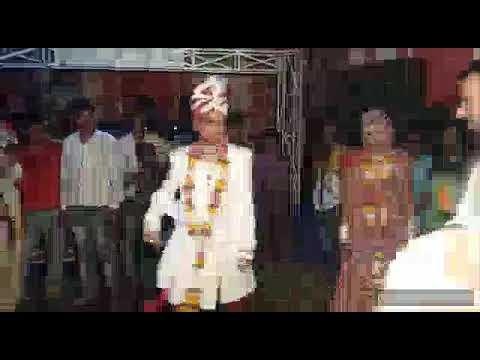 Funny Dulah Dulhan Dance