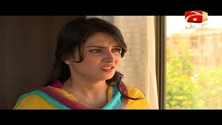 Saari Bhool Hamari Thi - Episode 17 | GEO KAHANI