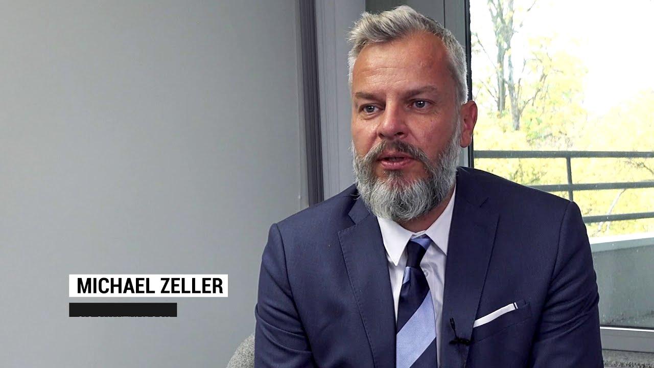 VSOP Strategy Explained by CIO Michael Zeller