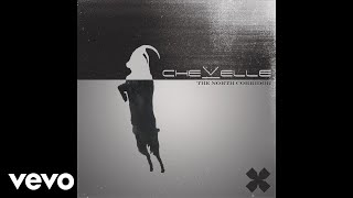 Chevelle - Joyride (Omen) (Official Audio)