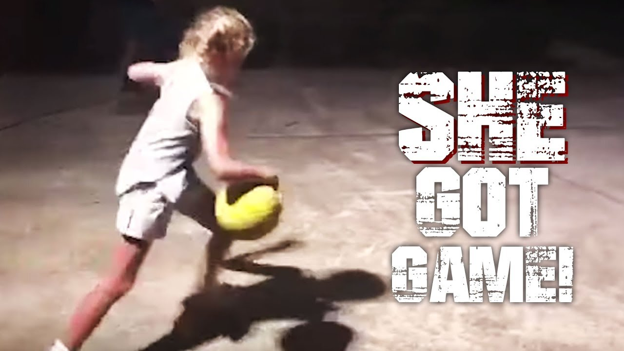 Crazy Crossovers, Handles & more! | She Got Game (Episode 1)