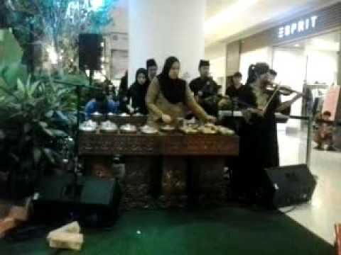 Pencuri Hati (Ayda Jebat) versi Cak Lempong Aswara