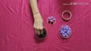 One minute fun game for ladies Kitty party/ children's party/ all parties