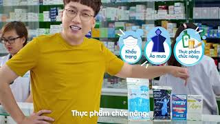 PHARMACITY TET   EXTRA CARE   30s