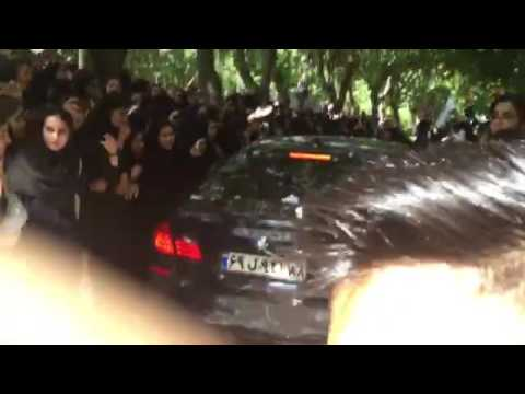 film ehteraz danesh amozan esfahan