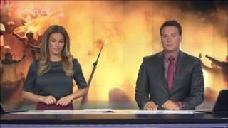 REPORTÁŽE TV NOVA, a PRIMA ze zápasu Opava-Baník (18.3.2017)