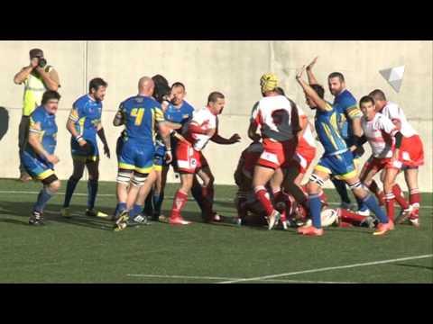 VPC Andorra Rugbi XV   US Tarascon XV 08 11 15